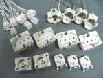 Conectores de lámpara