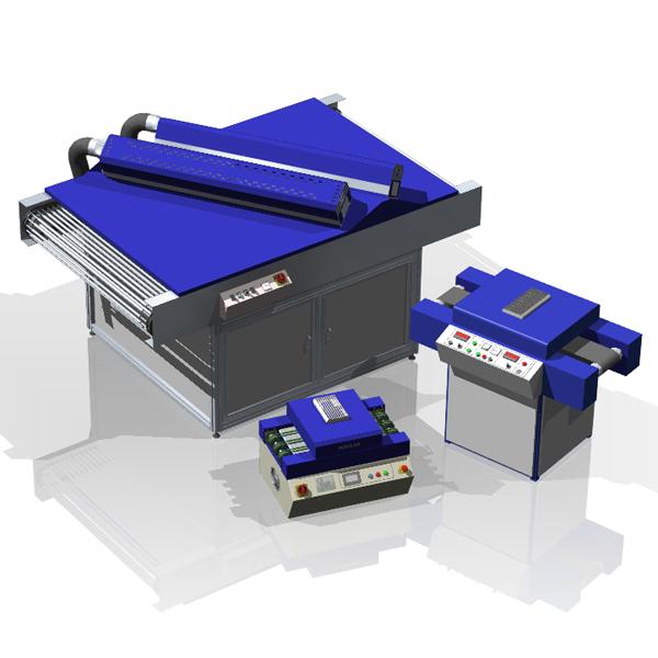 Transportadores UV