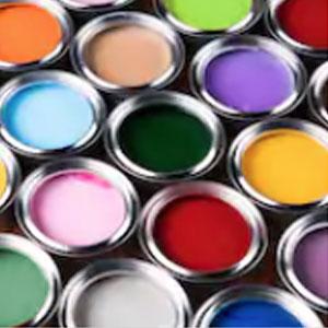Curado de pinturas UV