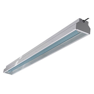 Luminaria RAB protegida