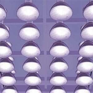 Lámparas de simulación solar