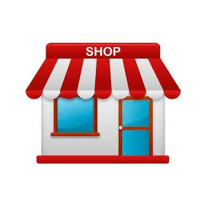 shop tienda boutique