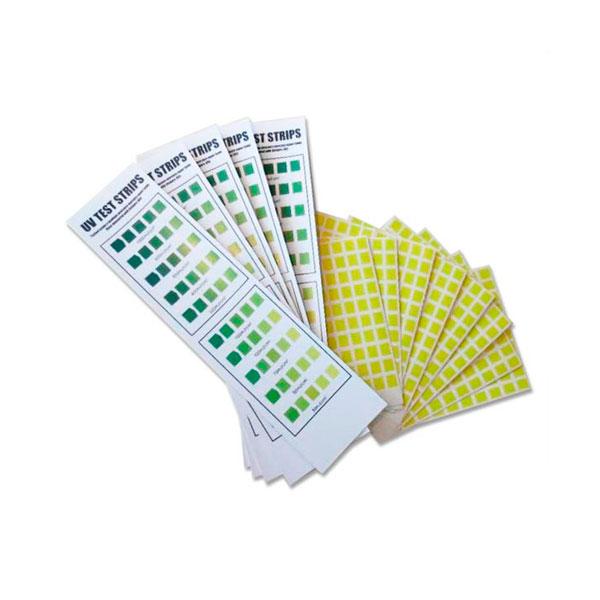 Adhesivos UV stickers